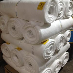 Firestone fleece liner