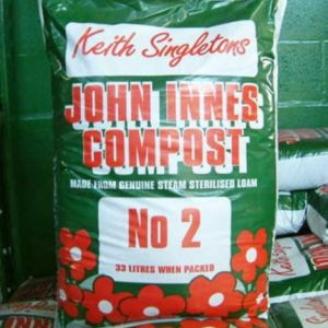 John Innes compost 3-swatch