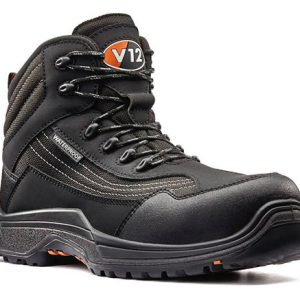 Caiman Graphite Waterproof Hiker