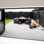 SmartBoard composite decking pebble grey (002)