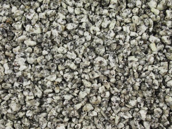 Silver Grey Granite 14mm