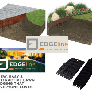 EDGEline Garden Edging Range