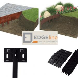 Edgeline garden kits