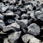 Anthracite Gravel – Dry