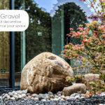 Anthracite Gravel @ Bannister Hall