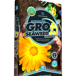 Traditional Gro+ Seaweed