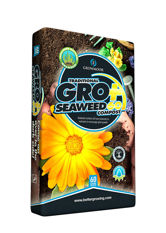 Traditional Gro+ Seaweed