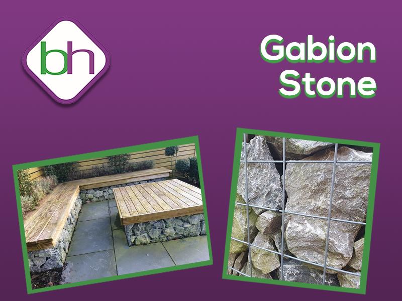 Gabion Stone and Baskets