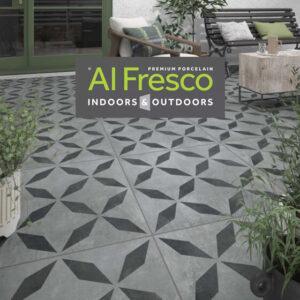 AL FRESCO - INDOORS & OUTDOORS