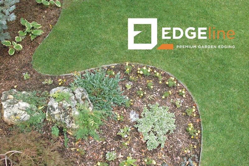 Metal Garden Edging