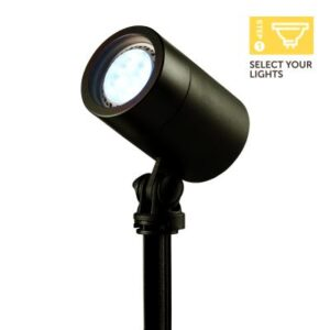IDEAL FOR ILLUMINATING WATER FEATURES, PLANTS, SHRUBS, ORNAMENTS & TREES.
