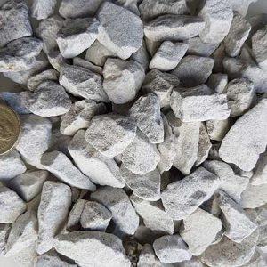 Limestone clean 20mm