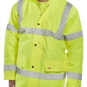 Constructor site jacket