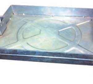 Recessed Inspection Covers