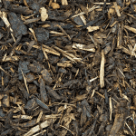 Play grade bark mulch