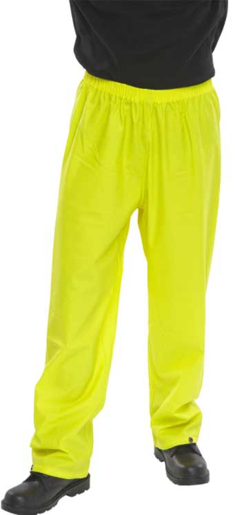 Super B-Dri trouser